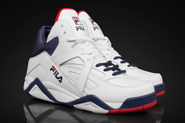Fila Re Introduced Pack 8