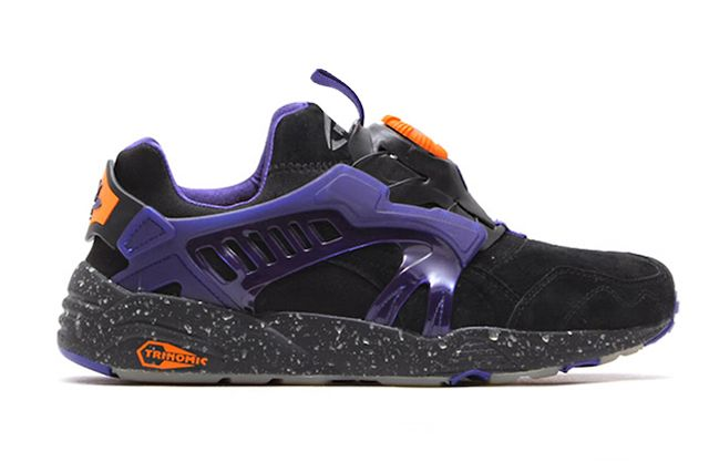 Puma Disc Blaze Trinomic The Sun The Moon 1