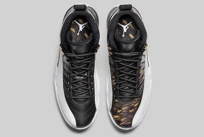 Air Jordan 12 Wings 5