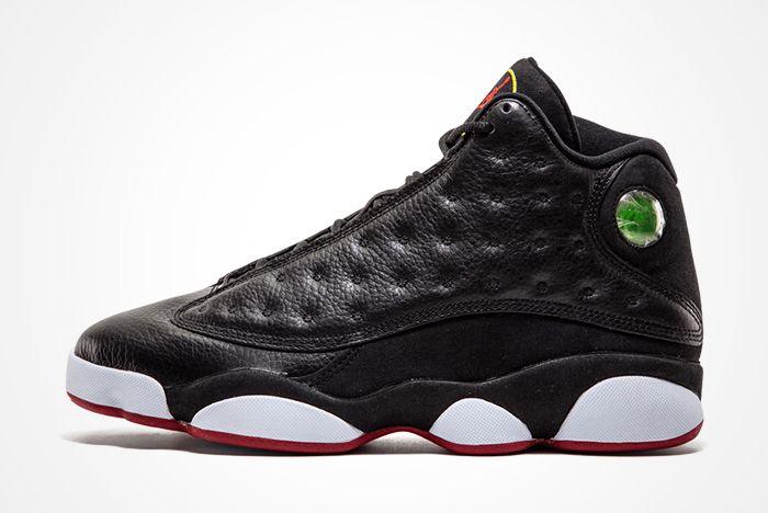 Air Jordan 13 Playoffsfeature