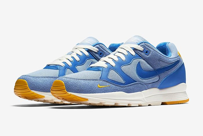 Nike Air Span Ii Colourways 8