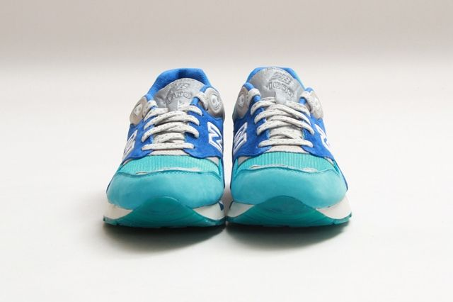 Nice Kicks X New Balance 1600 (Grand Anse) - Sneaker Freaker