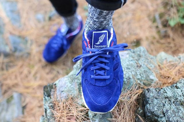 Bodega Saucony Shadow 6000 Sweater Pack 15