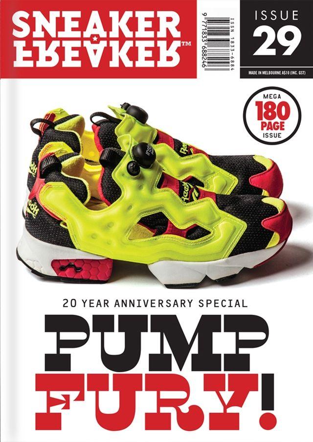 Sf Issue 29 Pump Fury