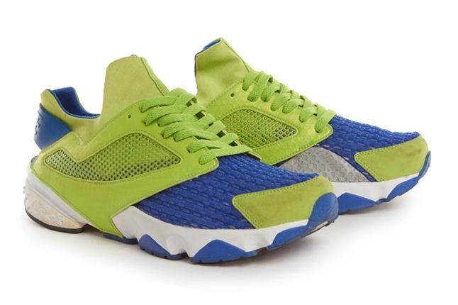 Nike A Huarache Sample Hero 1