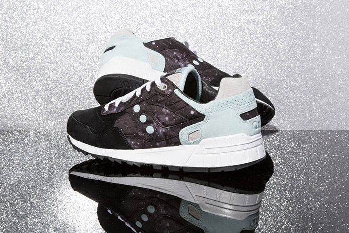 Quiet Life Saucony Shadow 3