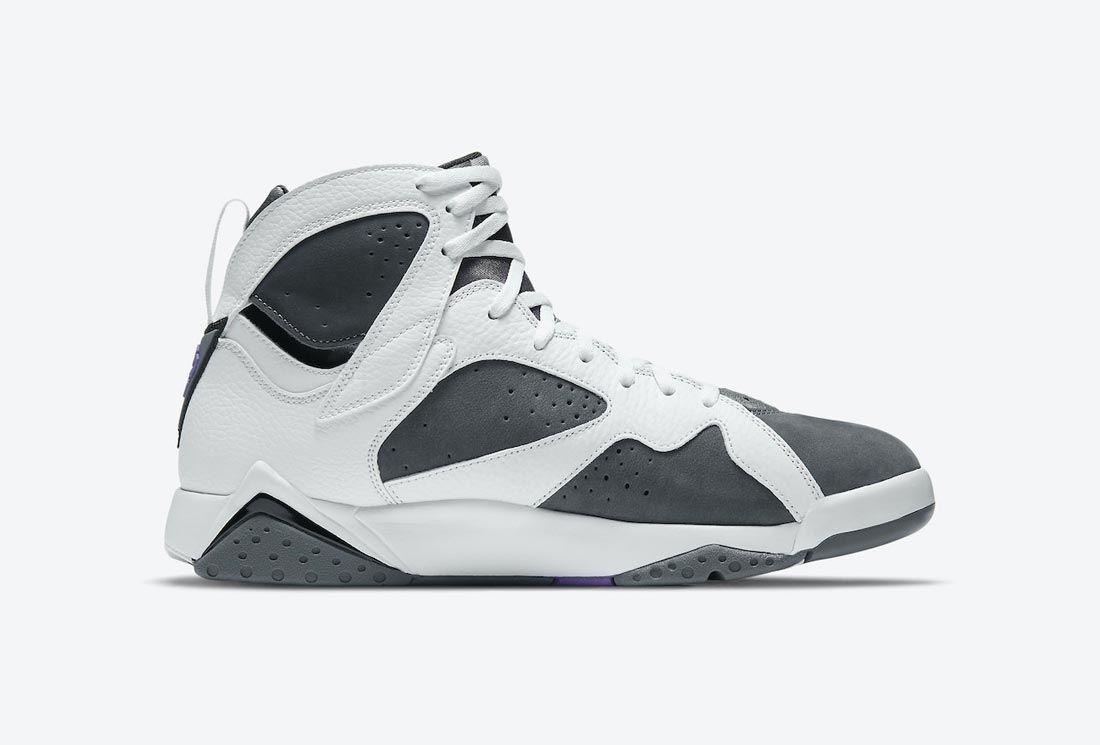 Air Jordan 7 'Flint'