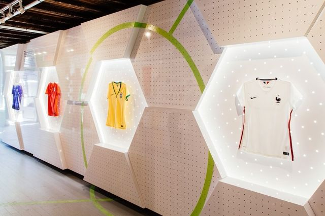 Livestock Nike World Cup 10