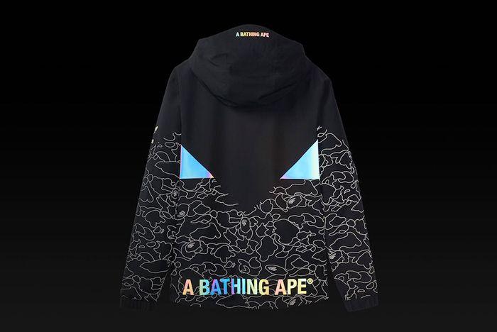 Bape Adidas Snowboarding Colab Reveal 7