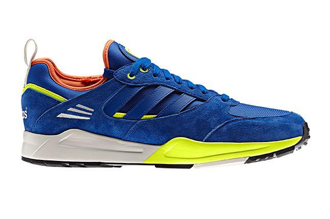 Adidas Originals Tech Super 2 0 True Blue Profile