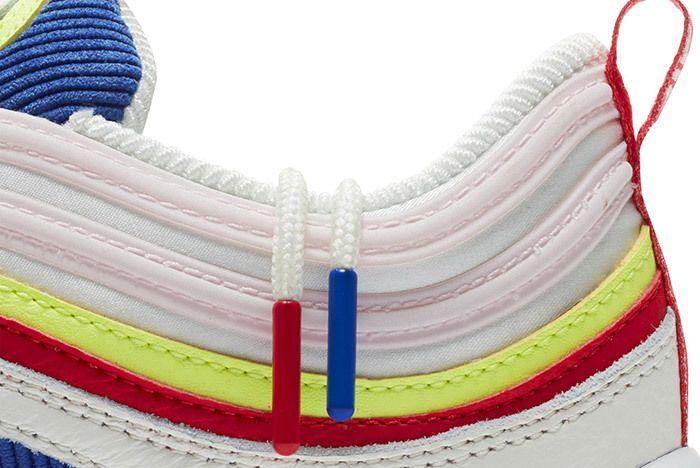 Nike Colour Pack Air Max 97 6