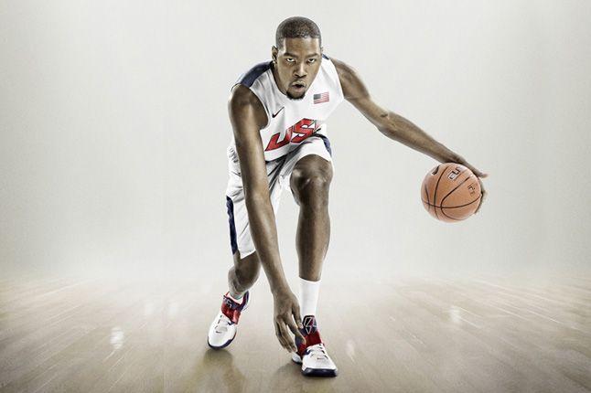 Nike Zoom Kd Iv Usa 07 1