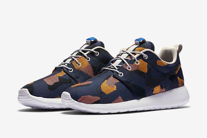 Nike Sportswear Premium Print Pack Roshe Wmns 1