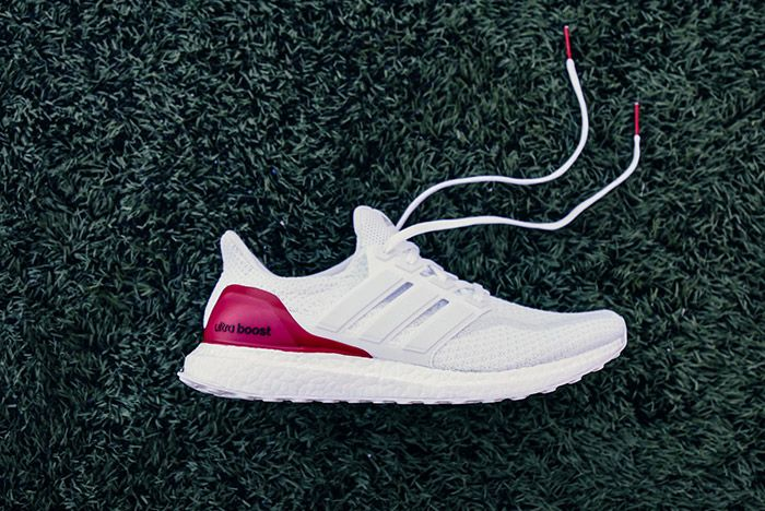 Adidas Ultra Boost College Colours 4