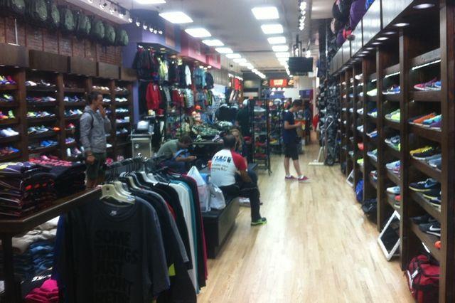 Michael K Store