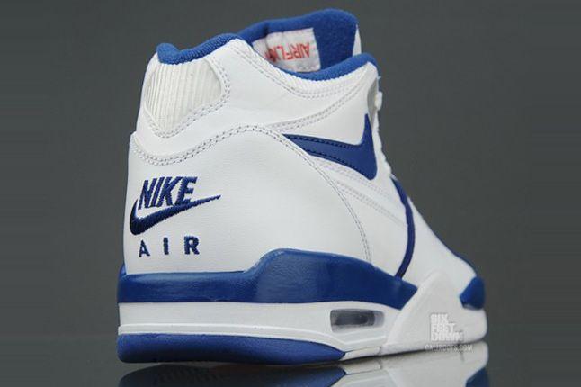 Nike Air Flight 89 Retro Quickstrike 02 1