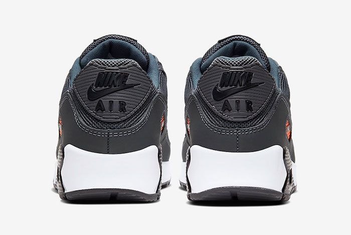 Nike Air Max 90 Cw7481 001 Release Date 5 Official