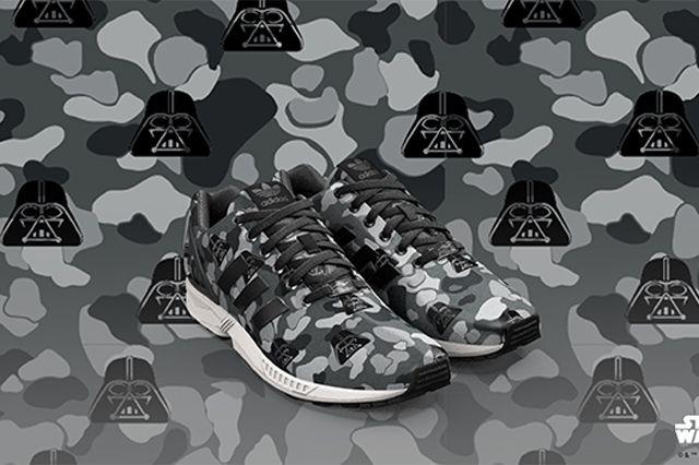Adidas Star Wars Zx Flux Mizxflux App 2