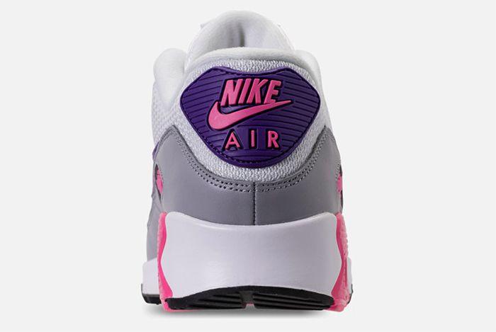 Nike Air Max 90 Laser Pink 4