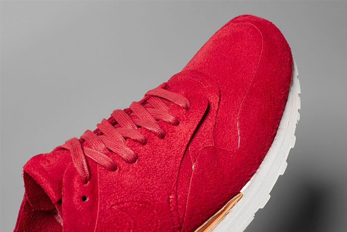 Nike Air Max 1 Royal Gym Red 3