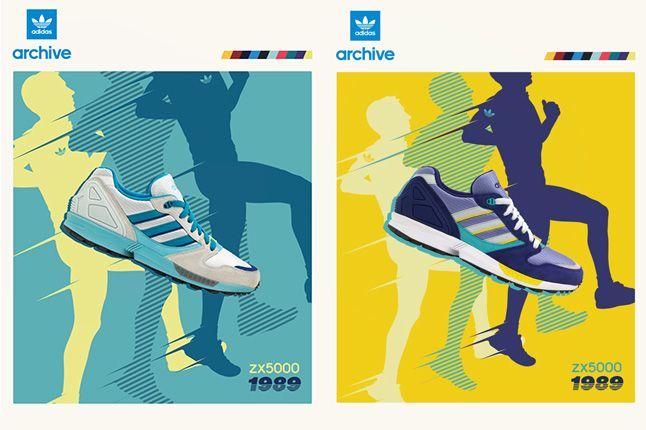 Adidas Zx5000 Og Size Exclusive Hero 1