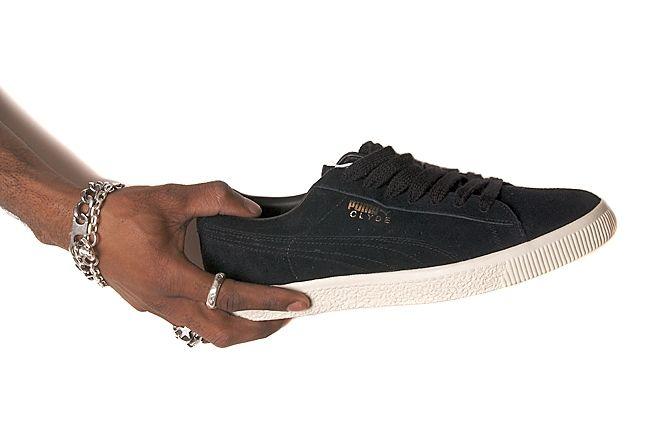 Puma Clyde Forever Fresh 65 1