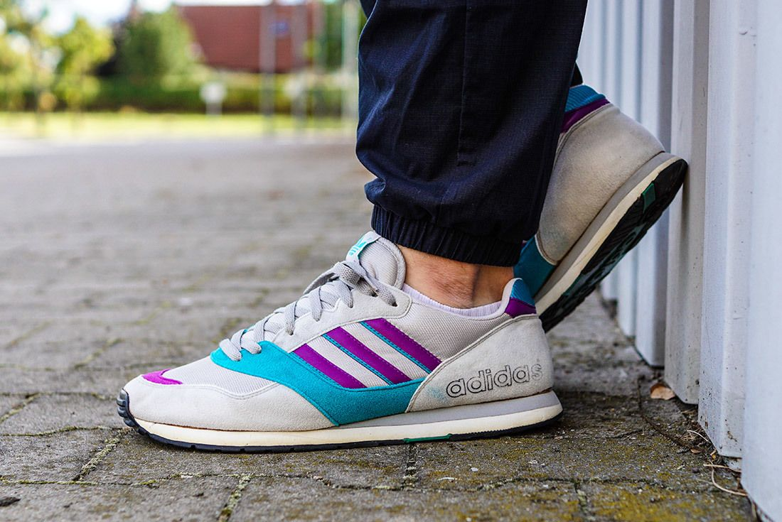 Adidas Quasar 1