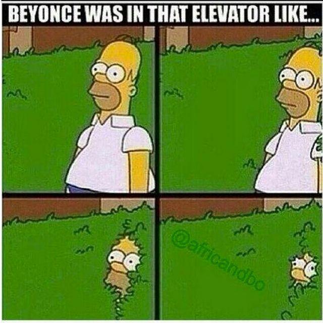 Solange Jay Z Memes 3