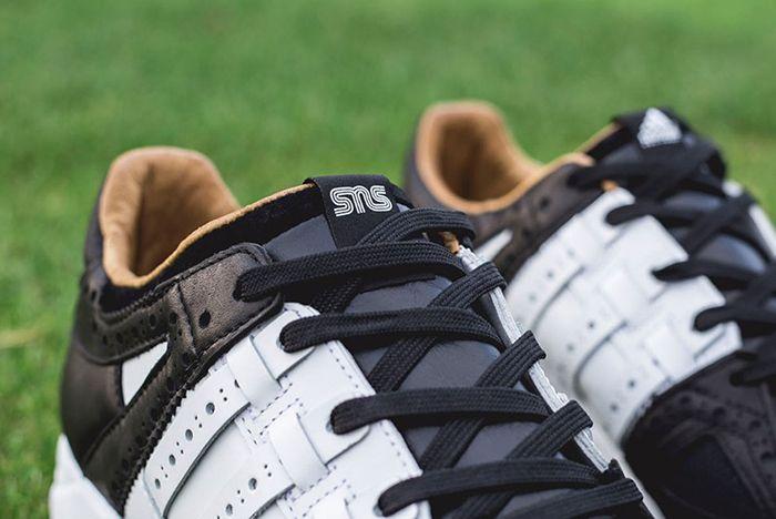Sneakersnstuff X Adidas Consortium Tee Time Pack12