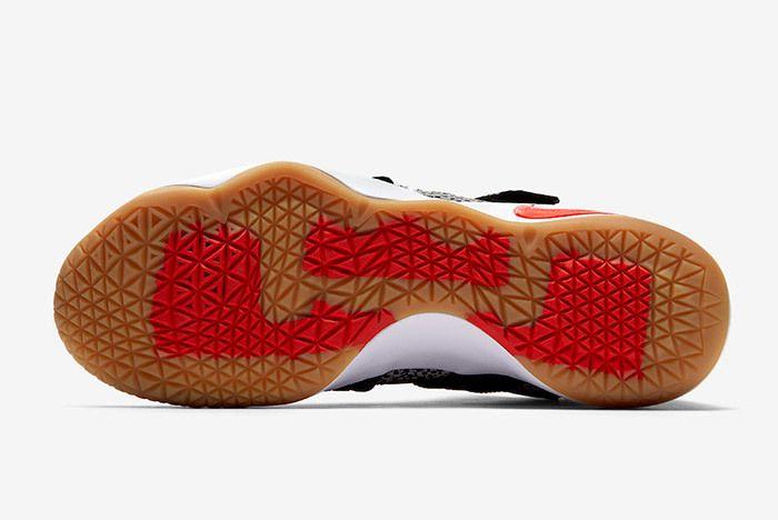 Nike Le Bron Soldier 11 Sfg Safari 897646 006 Sneaker Freaker 6