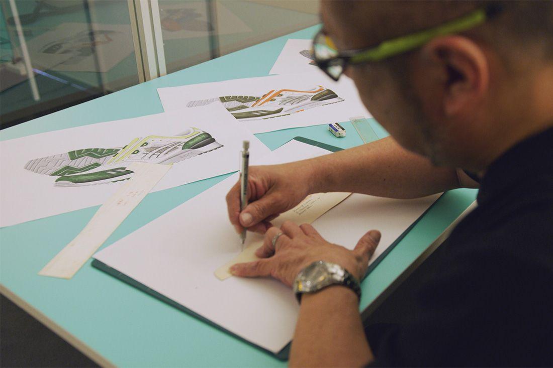 Asics Gel Lyte Iii Shigeyuki Mitsui Design Studio Recreation 2 Mitsui