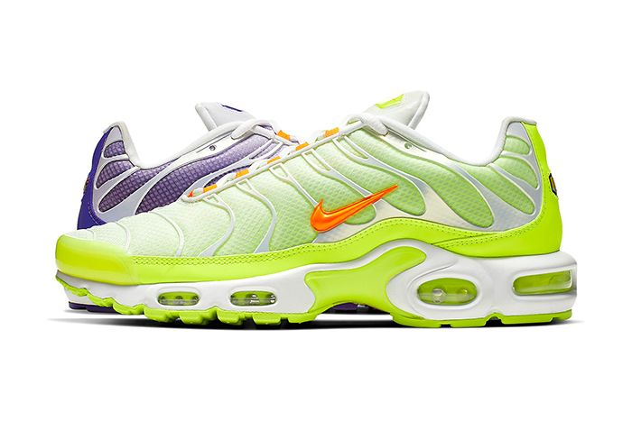 Nike Air Max Plus Color Flip Ci5924 531 Release Date Lateral