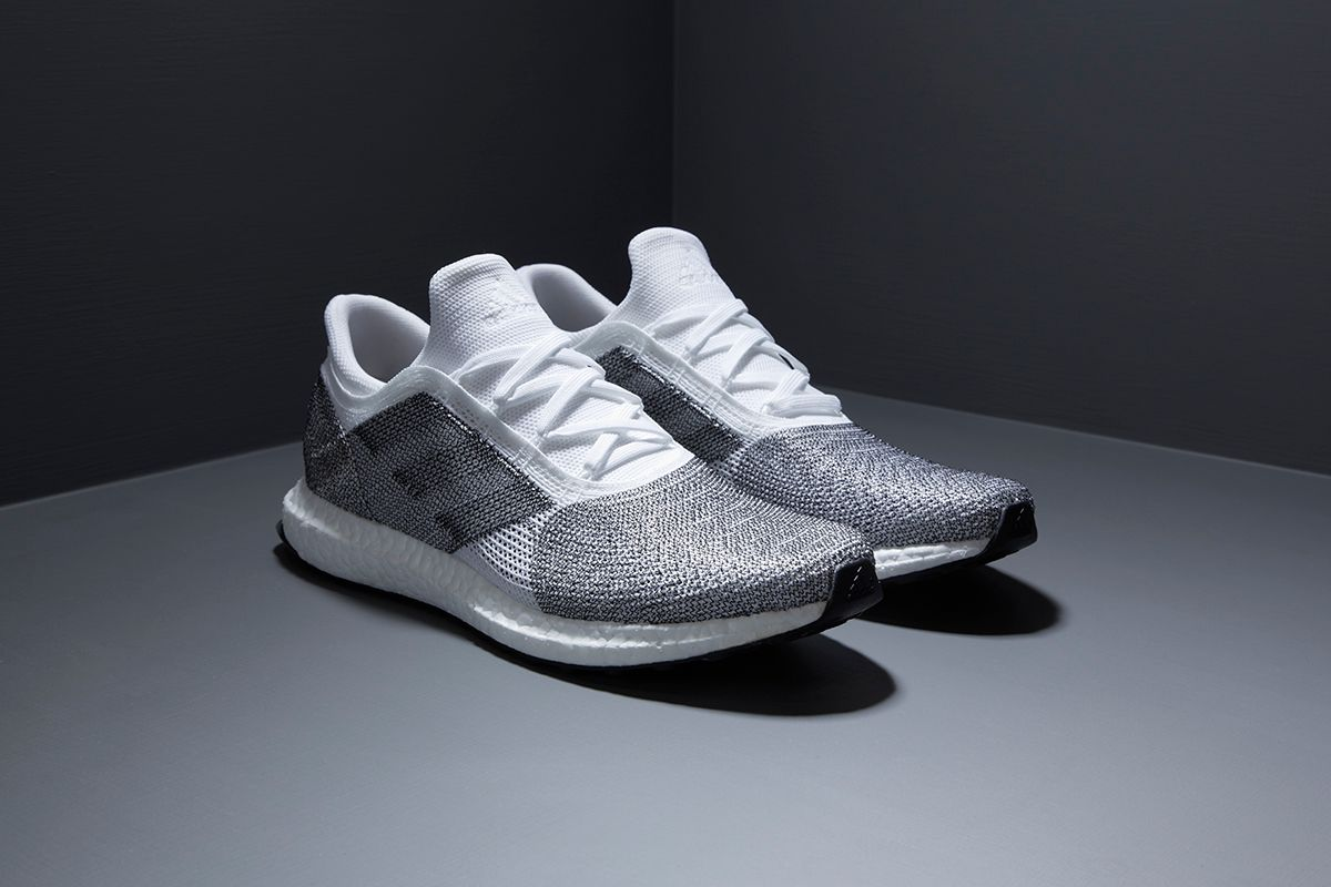 Adidas Futurecraft Tailored Fibre 002