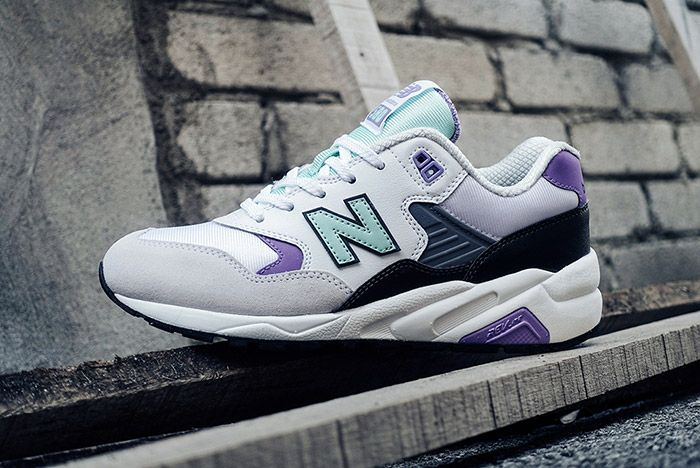 New Balance 580 Womens 90 S Outdoors Pack 3