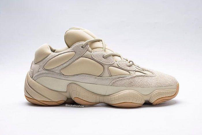 Yeezy 500 Stone Right