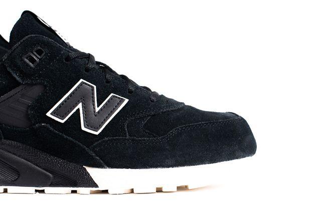 New Balance Mrt580 Black2