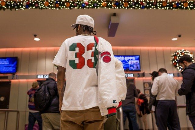 Packer Shoes X Ewing 33 Hi Miracle On 33 Rd St12 640X4271