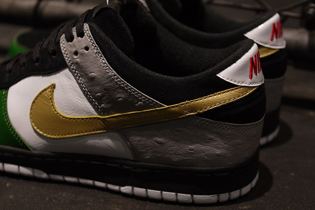 Nike Dunk Low Jp Mita Sneakers8