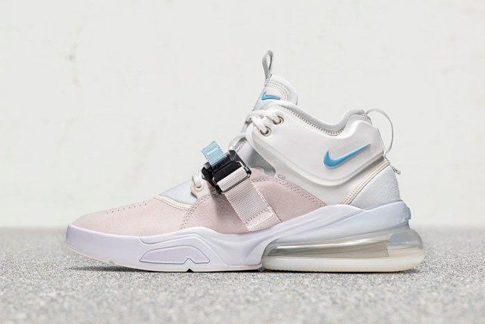 Nike Air Force 270 Sneaker Freaker 1