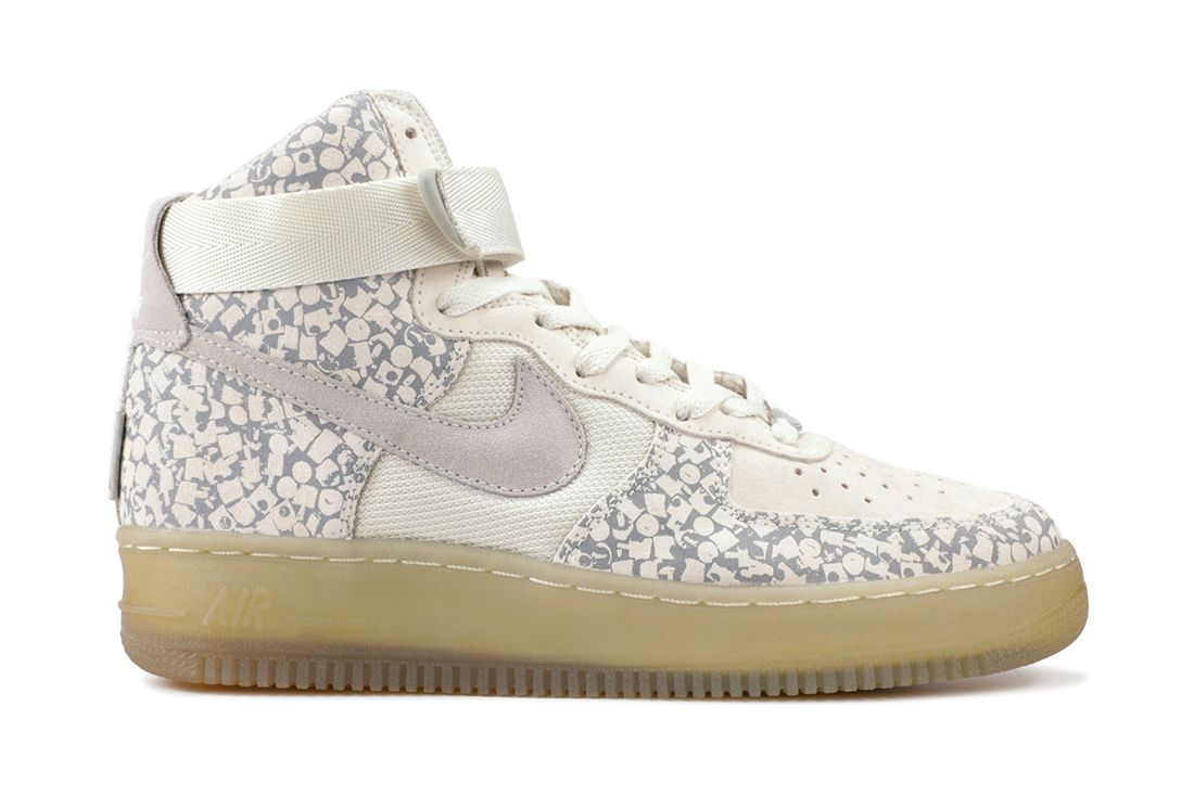 Stash Nike Air Force 1 Best Feature