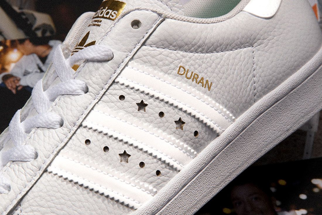adidas Skateboarding Superstar ADV Duran