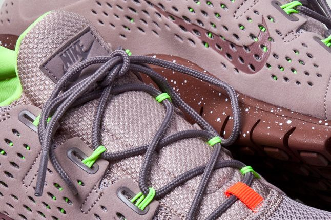 Nike Free Powerlines 2 Diffused Taupe Details 1
