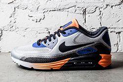 Nike Air Max 90 Lunar Game Royal Wolf Grey Thumb