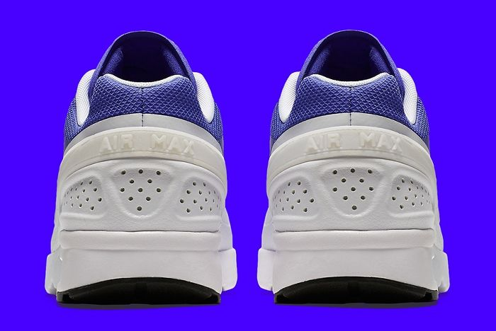 Nike Air Classic Bw Ultra Persian Violet White 4