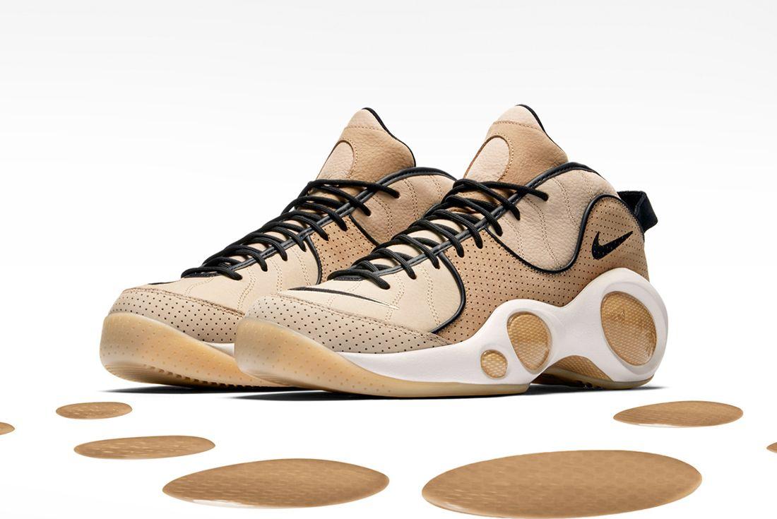 Nike Air Zoom Flight 95 Pack 5