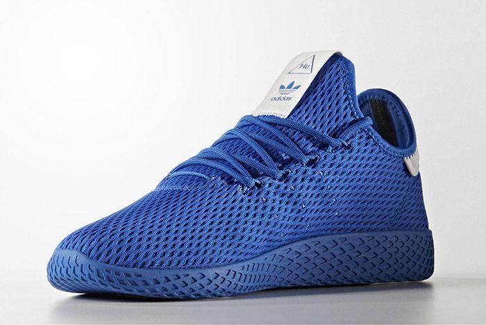 Adidas Pharrell Tennis Hu 14