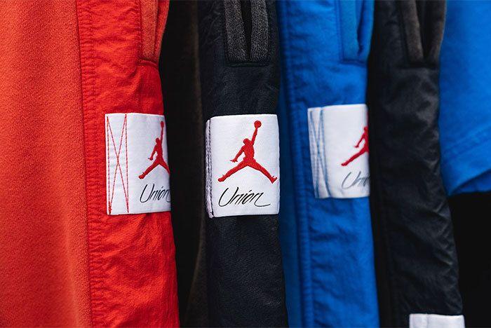 Union Jordan 1 Sneaker Freaker3