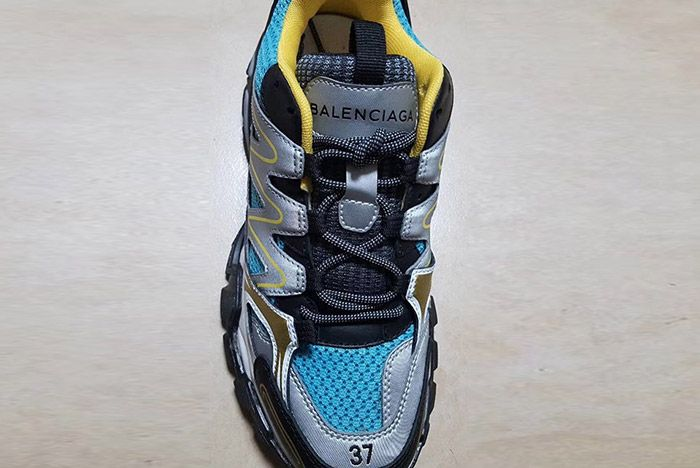 New Balenciaga Sneaker Sneaker Freaker