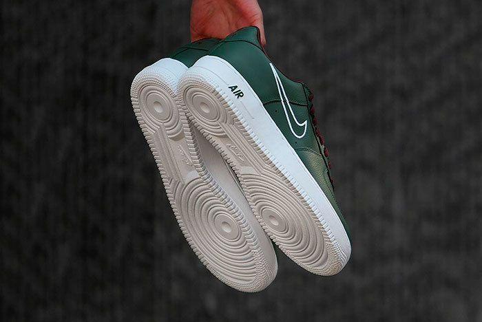 Nike Air Force 1 Hong Kong 6