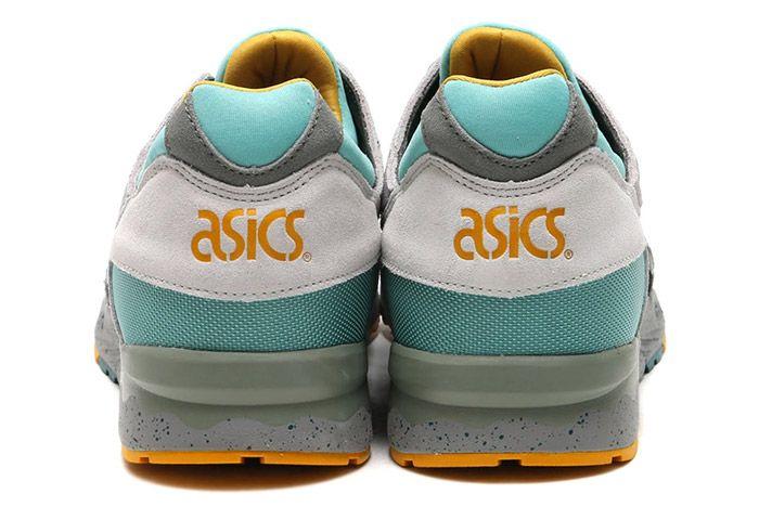 Asics Gel Lyte V Carbon Grey Pack 7